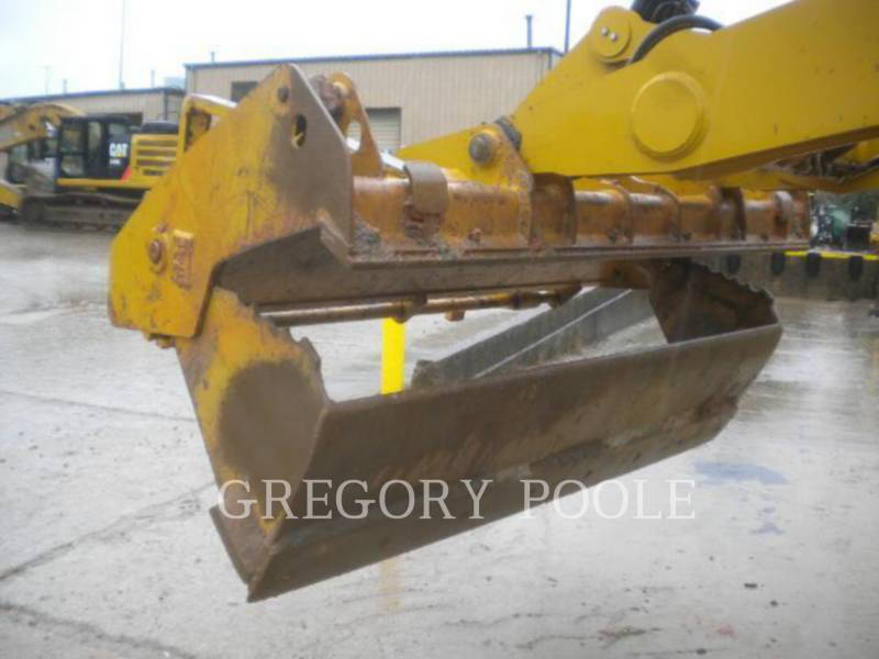 CATERPILLAR BACKHOE LOADERS 420F equipment  photo 14