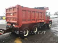 FORD TRUCK LKW L8000 equipment  photo 4