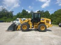 CATERPILLAR CARGADORES DE RUEDAS 926M FQC equipment  photo 1