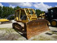 Equipment photo KOMATSU LTD. D65EX-12 TRATTORI CINGOLATI 1