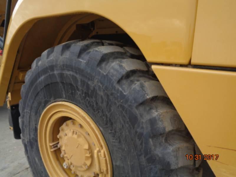 CATERPILLAR アーティキュレートトラック 730C equipment  photo 14