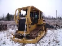 CATERPILLAR TRACTEURS SUR CHAINES D7R equipment  photo 1