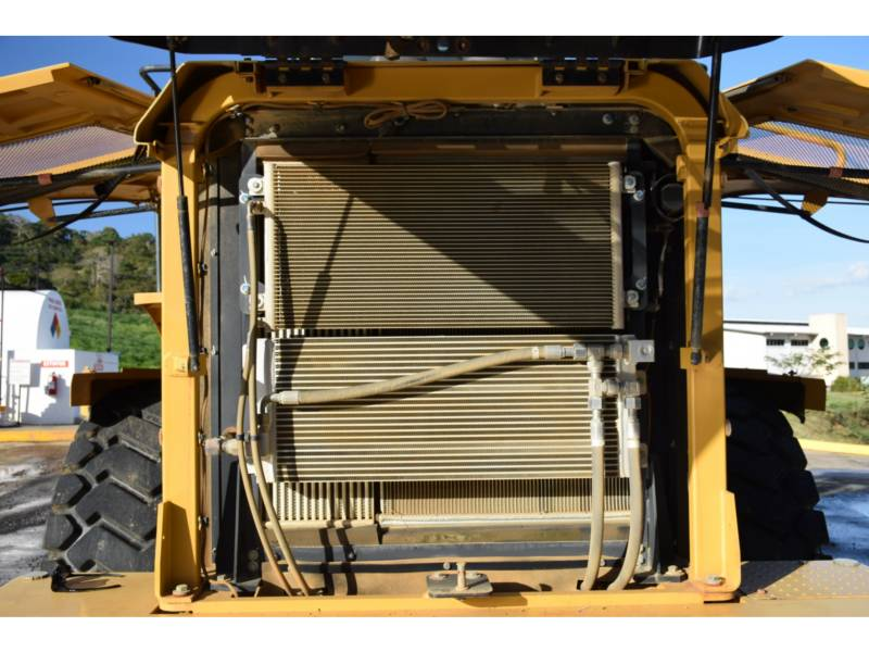 CATERPILLAR WHEEL LOADERS/INTEGRATED TOOLCARRIERS 950 GC equipment  photo 24