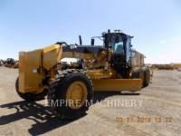 CATERPILLAR NIVELEUSES 120M2AWD equipment  photo 4