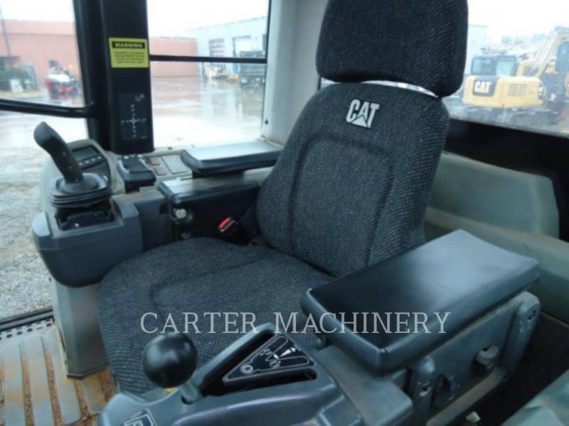 CATERPILLAR TRACK LOADERS 953D ACGP equipment  photo 5