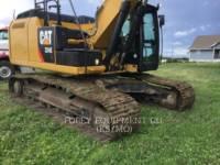 CATERPILLAR 履带式挖掘机 324EL equipment  photo 4