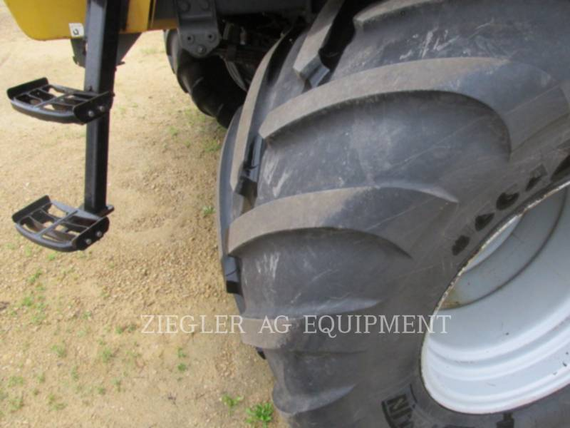 AG-CHEM FLOATERS TG8400 equipment  photo 11