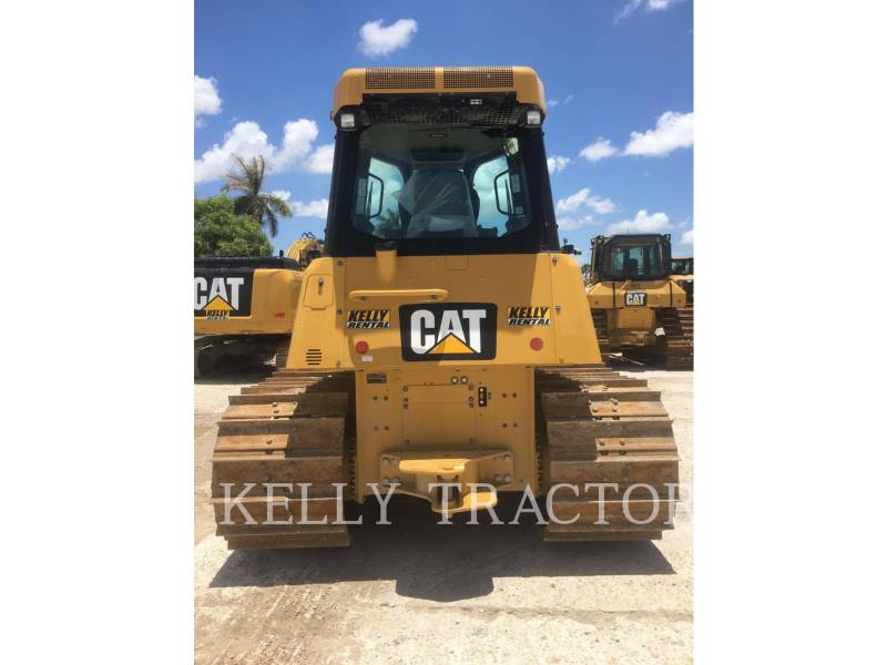 CATERPILLAR TRATTORI CINGOLATI D6K2LGP equipment  photo 7