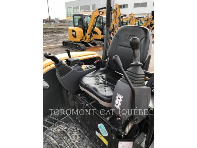 CATERPILLAR トラック油圧ショベル 303 E CR equipment  photo 19