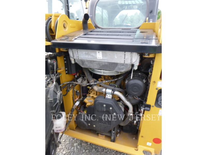 CATERPILLAR MINICARGADORAS 226D equipment  photo 8
