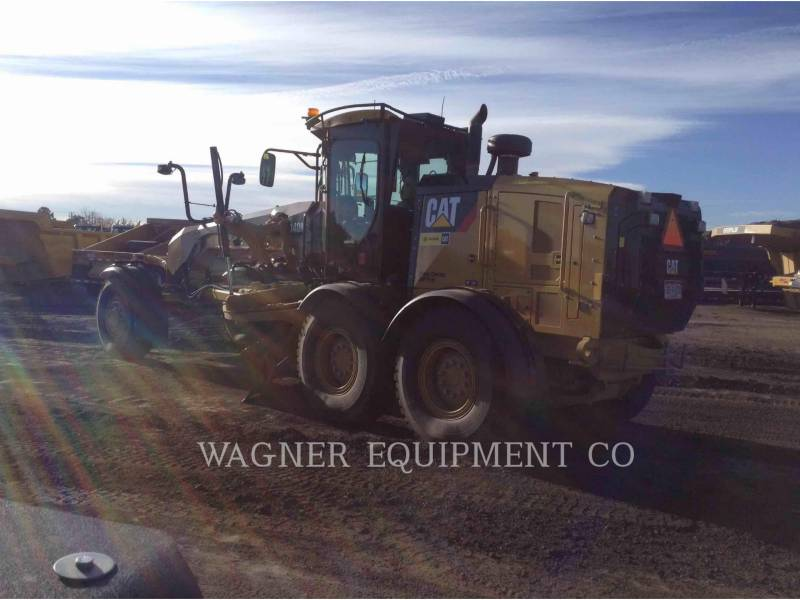 CATERPILLAR MOTORGRADER 140M2 AWD equipment  photo 4