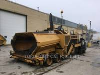 Equipment photo CATERPILLAR AP-1000B PAVIMENTADORA DE ASFALTO 1