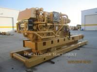 CATERPILLAR STATIONARY GENERATOR SETS 3516C equipment  photo 2