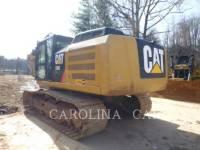 CATERPILLAR トラック油圧ショベル 336ELH equipment  photo 5
