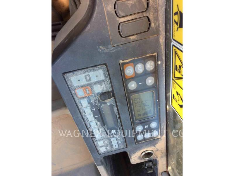 CATERPILLAR TRACK EXCAVATORS 329EL TC equipment  photo 8