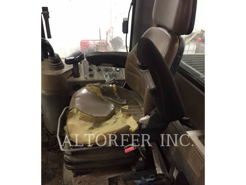 CASE/NEW HOLLAND WHEEL LOADERS/INTEGRATED TOOLCARRIERS 721D equipment  photo 5