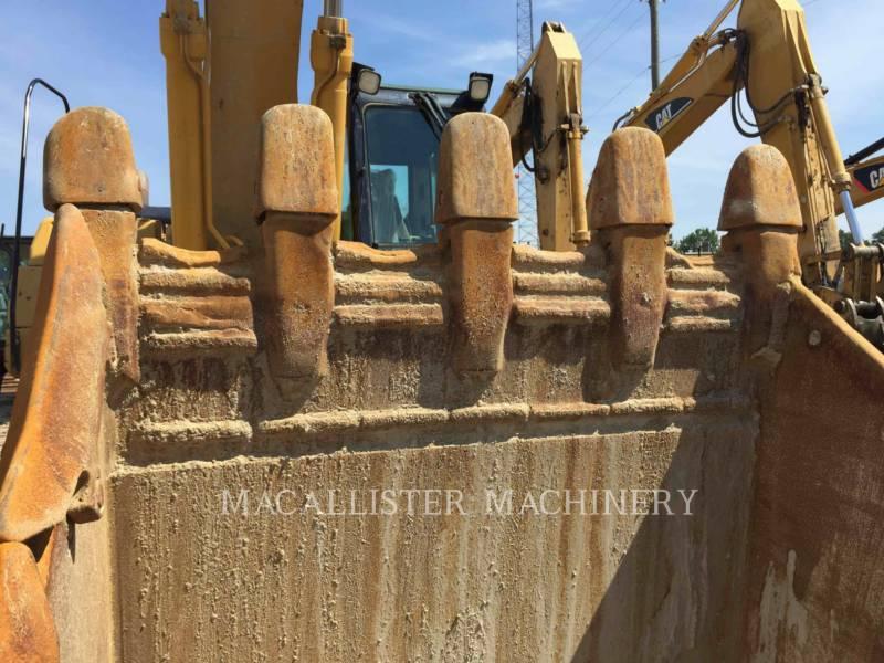 CATERPILLAR TRACK EXCAVATORS 345BIIL equipment  photo 11