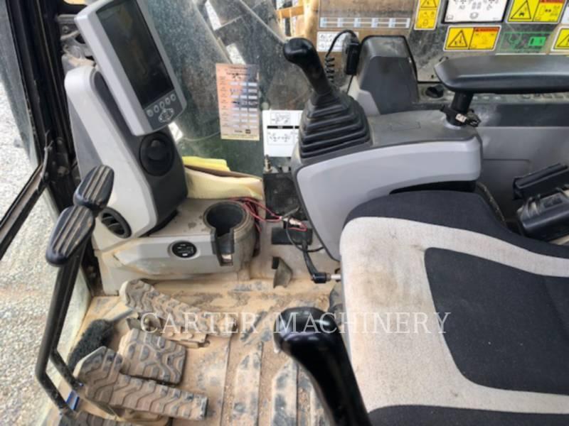 CATERPILLAR 履带式挖掘机 349FL equipment  photo 5
