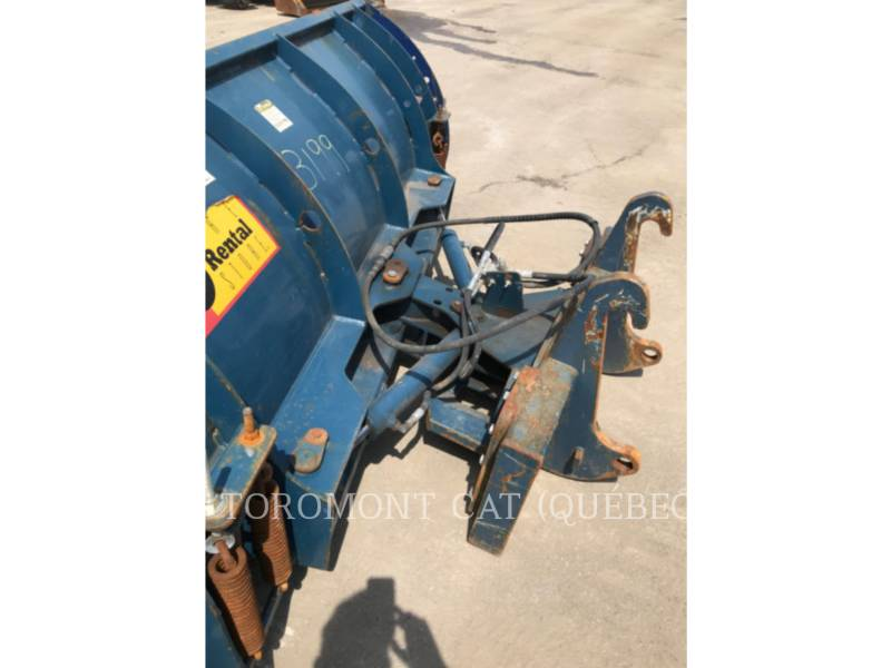 CRAIG  SNOW REMOVAL CMD-1000-12 equipment  photo 11