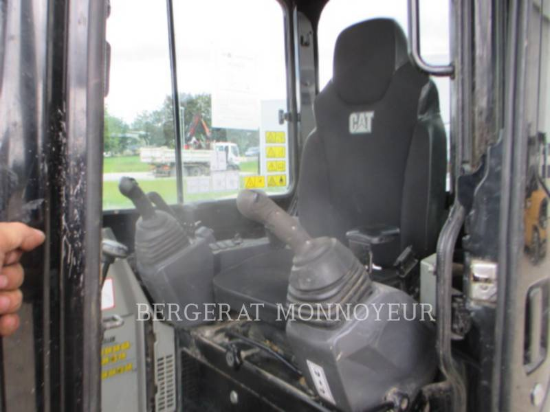 CATERPILLAR EXCAVADORAS DE CADENAS 305ECR equipment  photo 7
