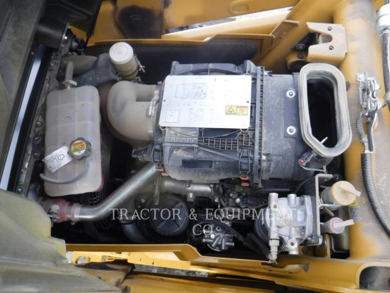 CATERPILLAR BACKHOE LOADERS 420F24ETCB equipment  photo 16