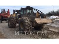 CATERPILLAR 林业 - 集材机 545C equipment  photo 5