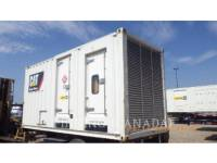 CATERPILLAR MOBILE GENERATOR SETS XQ 600 equipment  photo 2