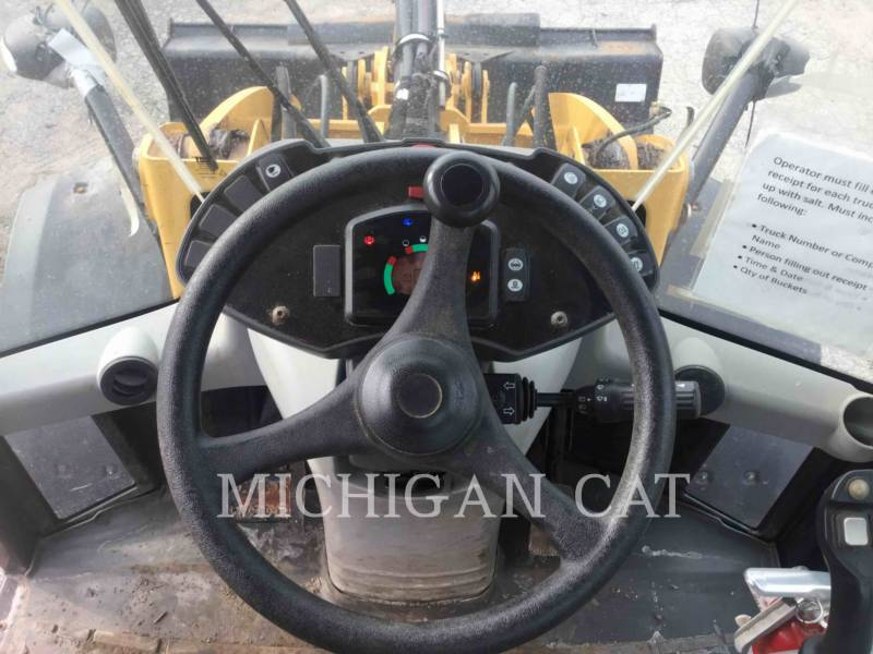 CATERPILLAR WHEEL LOADERS/INTEGRATED TOOLCARRIERS 914K ARQ equipment  photo 22