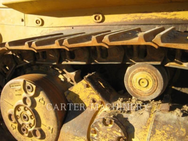 CATERPILLAR 履帯式ローダ 963D equipment  photo 6