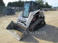 Equipment photo TEREX CORPORATION R190T KOMPAKTLADER 1