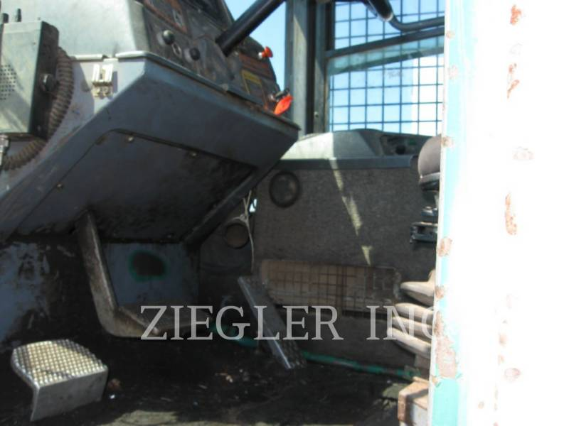 TIMBERJACK INC. FORESTRY - SKIDDER 460 equipment  photo 6