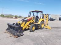 CATERPILLAR CHARGEUSES-PELLETEUSES 420F24EOIP equipment  photo 7