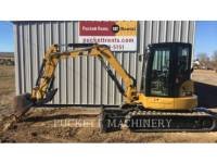 Equipment photo CATERPILLAR 305E2 MINING SHOVEL / EXCAVATOR 1