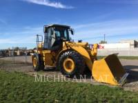 CATERPILLAR WHEEL LOADERS/INTEGRATED TOOLCARRIERS 950H R equipment  photo 1