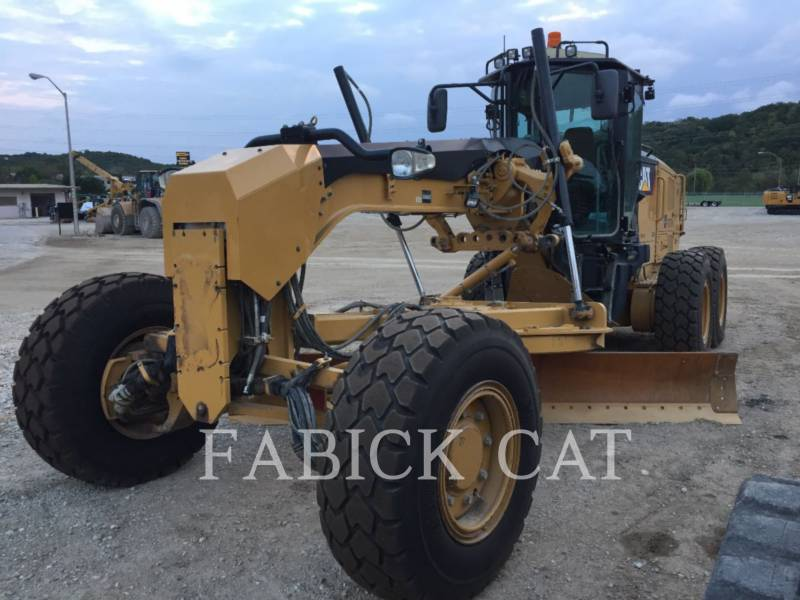 CATERPILLAR MOTOR GRADERS 12M2 AWD equipment  photo 2