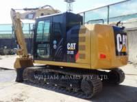 CATERPILLAR EXCAVADORAS DE CADENAS 312E equipment  photo 6