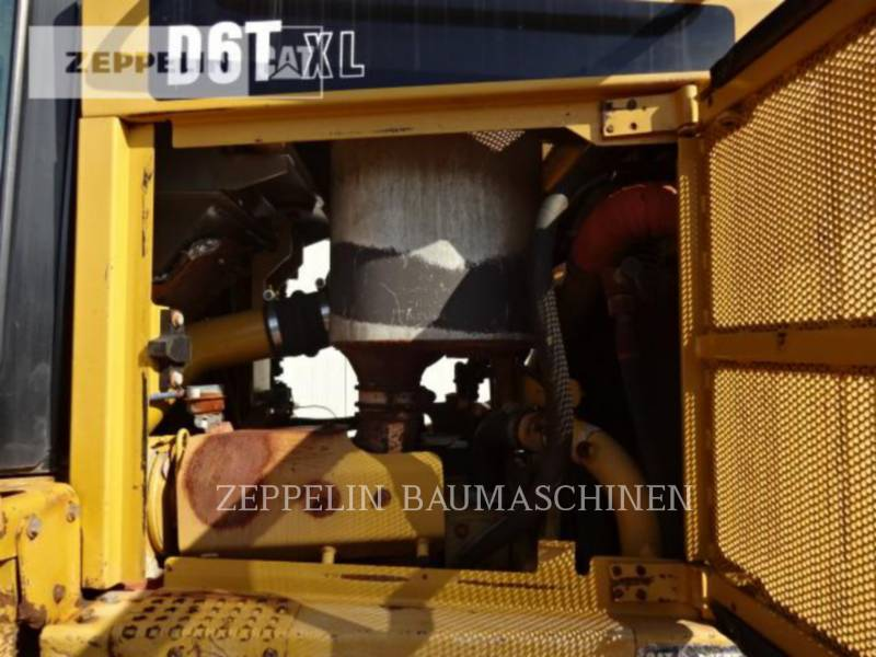 CATERPILLAR CIĄGNIKI GĄSIENICOWE D6TXL equipment  photo 21