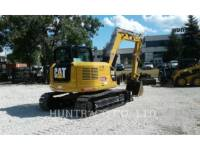 CATERPILLAR TRACK EXCAVATORS 308 E2 CR SB equipment  photo 3
