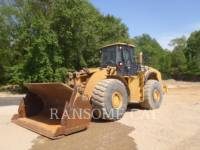 Equipment photo CATERPILLAR 980H MINING WHEEL LOADER 1