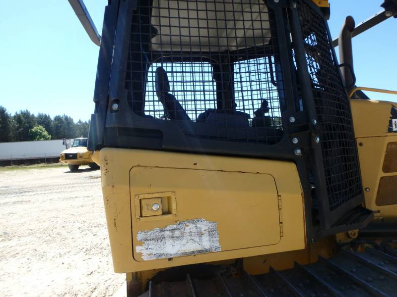 Caterpillar TRACTOARE CU ŞENILE D5K2XL equipment  photo 18