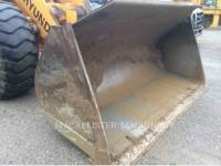 HYUNDAI CARGADORES DE RUEDAS HL770-9 equipment  photo 12