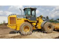 DEERE & CO. WHEEL LOADERS/INTEGRATED TOOLCARRIERS 544J equipment  photo 4