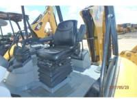 CATERPILLAR BACKHOE LOADERS 416FST equipment  photo 7