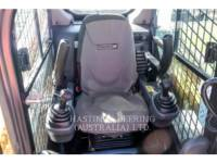 CATERPILLAR SKID STEER LOADERS 246DLRC equipment  photo 9