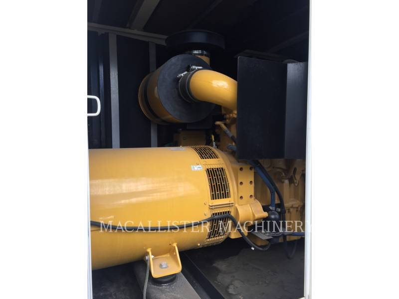 CATERPILLAR PORTABLE GENERATOR SETS XQ 300 equipment  photo 3
