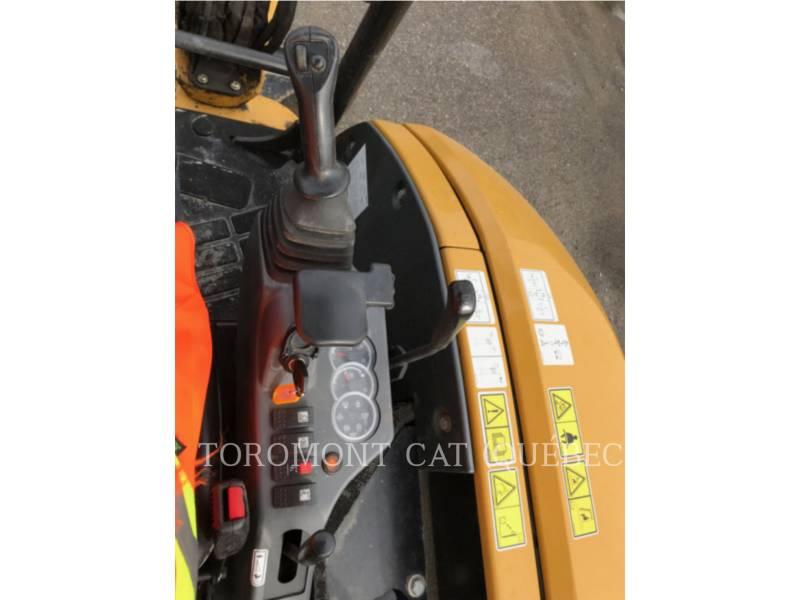 CATERPILLAR トラック油圧ショベル 303 E CR equipment  photo 22