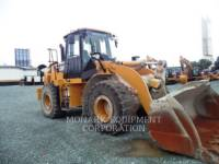 CATERPILLAR WHEEL LOADERS/INTEGRATED TOOLCARRIERS 950 GC equipment  photo 3