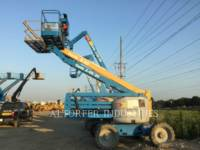 GENIE INDUSTRIES LIFT - BOOM Z45-25 RT equipment  photo 8