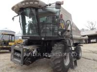 Equipment photo GLEANER R55C COMBINES 1