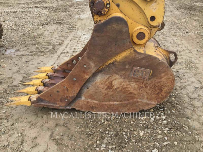 CATERPILLAR ESCAVADEIRAS 321DLCR equipment  photo 8
